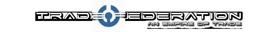SWC Trade Federation Brand Logo